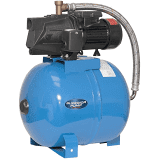 Superior Pump Jet 0 5 HP 115 Volt Cast Iron Shallow Well Jet Pump