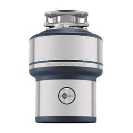 Noise Insulated Garbage Disposal