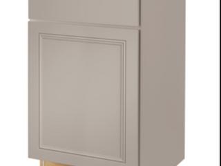 Grey Diamond Now Base Cabinet