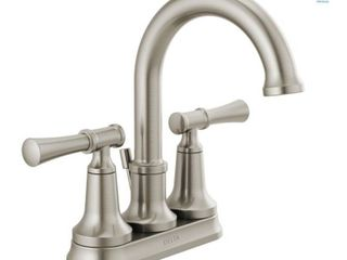 Delta Chamberlain Two Handle Sink Faucet