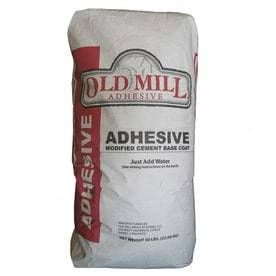 Modified Adhesive Cement Powder
