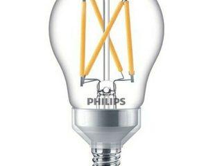 Two 5 5 Watt Dimmable lightbulbs
