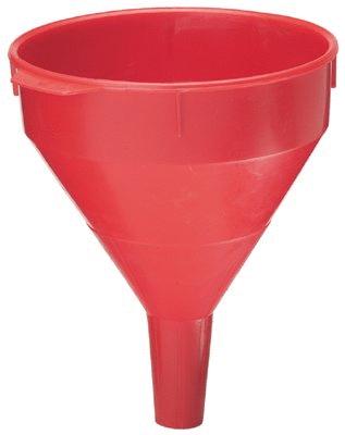 Plews 75 070 Polyethylene Plastic Funnel   2 Quart Capacity RETAIl 13 99