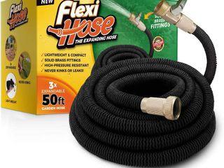 50 foot flex hose RETAIl 45 99