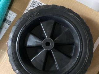 lawn mower tire 8 x 1 75 RETAIl  18 89