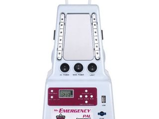 Mr  Emergency  GP900  Gray 9Ah 150W PAl Power Unit