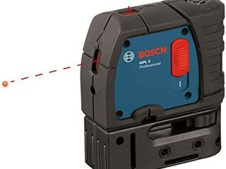 Bosch Professional GPl 3 Magnetic laser level
