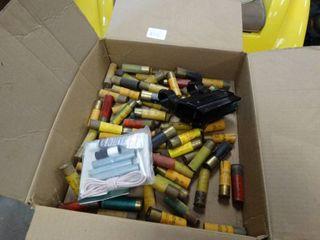 Coleman tent repair kit   various 20 ga shells