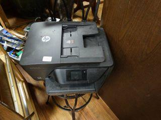 HP office jet 6962 printer