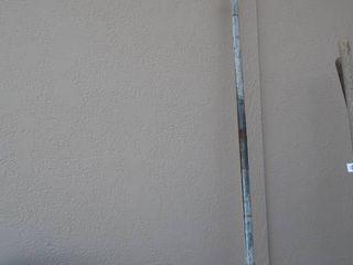 long pipe clamp