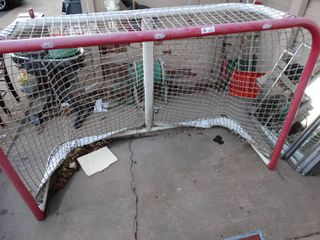 Awesome kids soccer goal w  net