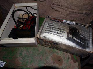 2 inflator 12 v air compressors