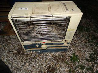 Kero heat  heater