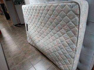 Simmons beautyrest full size mattress