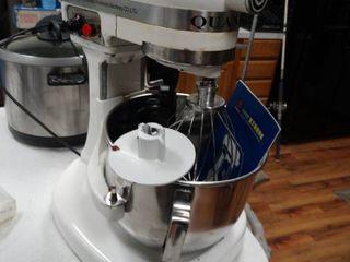 Hangzhou Quanli food stuff lg kitchen mixer w  attachments  like kitchen aid