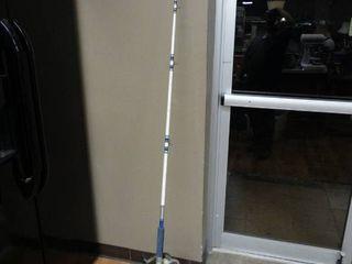 Sportfisher ocean side fishing pole   reel