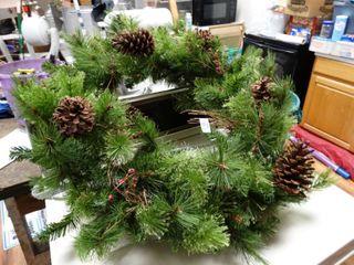 Excellent wreath