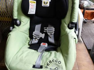 Peg Perego baby car seat  carrier