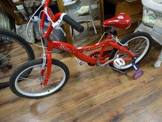 Schwinn Bliss childs bicycle  like new