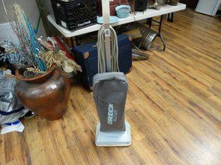 Oreck Xl classic vacuum