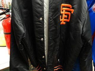 Starter SF jacket  Size large