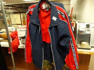 Pro Player CUBS jacket  Size XXl