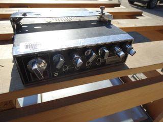 Galaxy CB radio