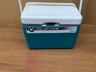 Polar Care cooler