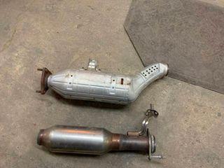 Car mufflers