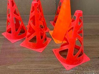 Athletic cones