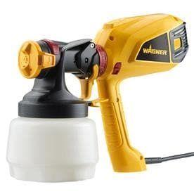 Wagner 0520008 WagnerAr Control Painter 6 PSI Plastic HVlP Sprayer