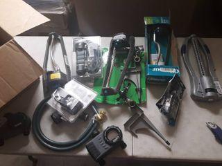 lot of Miscellaneous Sprinkler Equipment
