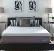 Slumber Solutions 14 inch Gel Memory Foam Choose Your Comfort Mattress   White  Retail 634 99