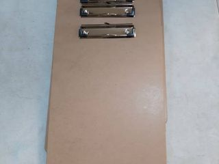 lot of 4 Clipboards