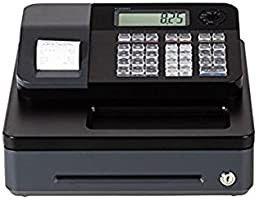 Casio Electronic Cash Register PCRT273