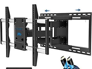 Mounting Dream TV Mount with Sliding Design for 42 70 Inch TVs