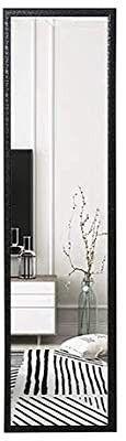FANYUSHOW Full length Wall Mirror Door Mirror Rectangle Dressing Mirror