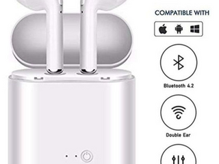 Wireless Bluetooth Earpods