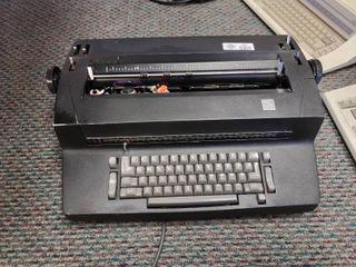 IBM Correction Selectric II Electric Typewriter