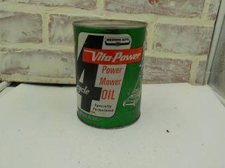 vita power can