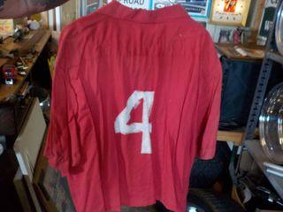 vintage shirt  BowlingIJ