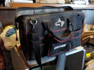 huskey tool bag