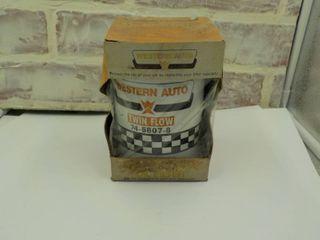 NOS vintage western auto oil filter