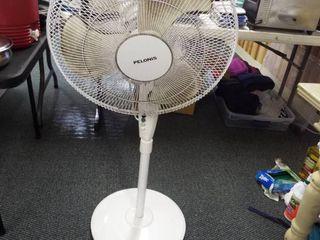 Pelonis fan