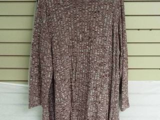 women s bobby and brook s size 3Xl dress and a maurice s womens dress size 3Xl