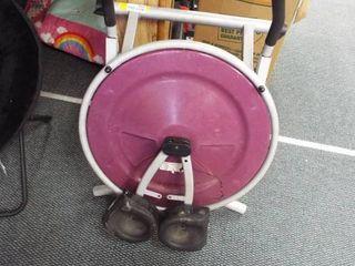 Ab circle pro exercise equipment