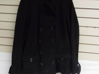 Simply emma women s jacket size Xl