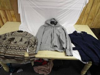3 Men s sweaters