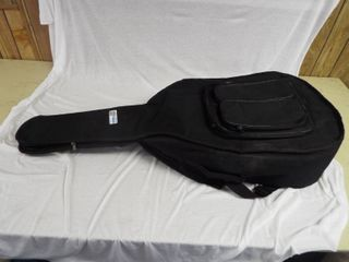 lucida acoustic Guitar with guitar case