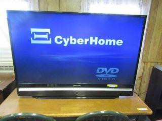 Samsung 56  HD TV